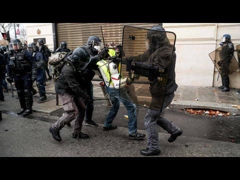 Frankreich: Tausend