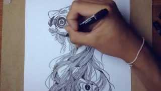 Mix Fish - Sabai Art Work [Clip.3]