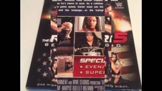 Nonton Critique Blu Ray The Marine 5  Battleground Film Subtitle Indonesia Streaming Movie Download