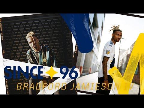 Video: Bradford Jamieson IV: