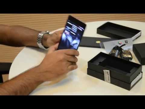 Micromax Canvas 5 unboxing