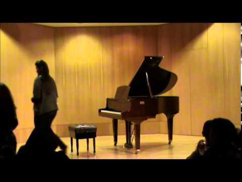 Μουσικό απόγευμα στο Μέγαρο 20-03-2015