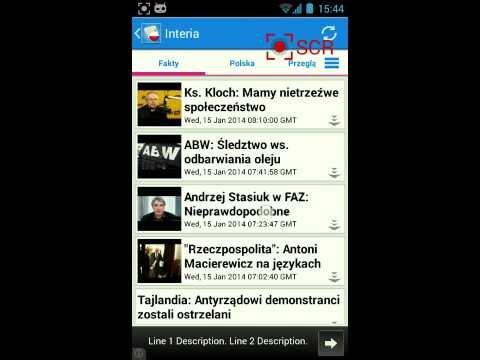 Video of Polska News