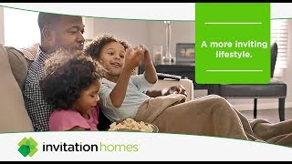 Home rental videos invitation homes setting a new standard in home leasing invitation homes stopboris Choice Image