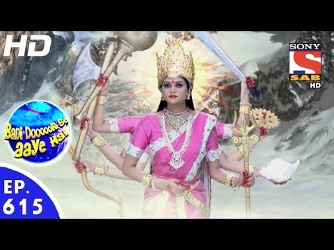 Video Badi Door Se Aaye Hain - बड़ी दूर से आये है - Episode 615 - 13th October, 2016 download in MP3, 3GP, MP4, WEBM, AVI, FLV January 2017