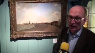 Harlinger museum Hannemahuis zoekt molen De Bazuin