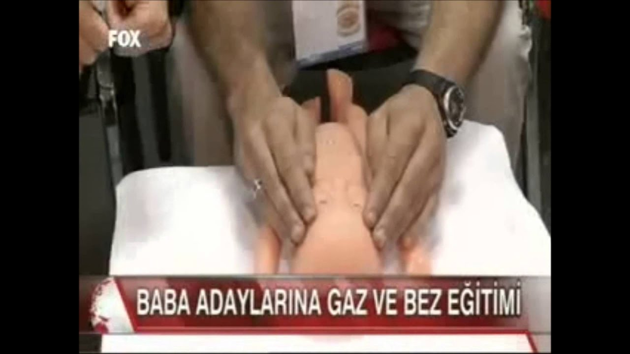 Baba Eğitimi Fox TV 'de
