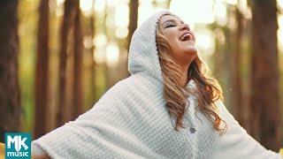 Andréa Fontes candando ao vivo esse é o ano que Deus vai mudar a sua situação. Escute...