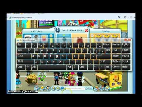 secretbuilders chatbar glitch