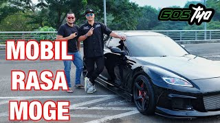 Video Test Drive mazda RX8 nya pilot GILA & kenceng GILA..!! MP3, 3GP, MP4, WEBM, AVI, FLV Juni 2019