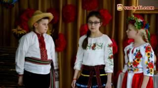 Свято до дня народження Шевченка | Сокаль гімназія
