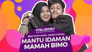 Video Tipe Calon Mantu Mama Bimo Picky Picks #TellSecret MP3, 3GP, MP4, WEBM, AVI, FLV September 2018