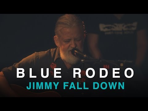 Jimmy Fall Down (CBC First Play Live)