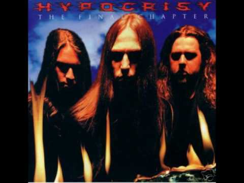 Hypocrisy - Request Denied lyrics