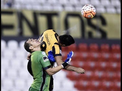 El compacto de Guaraní 2 vs. Independiente del Valle 1
