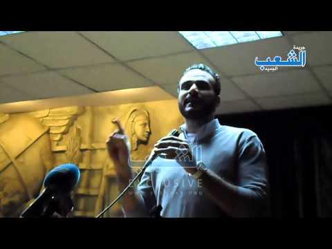 """القضاء """"الشامخ"""" يصدر حكم غيابي بقضية """"مجلس الشورى"""" رغم وجود المتهمين"""