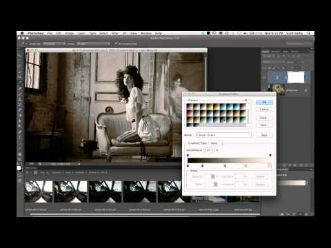 Scott Kelby Reveals Photoshop CS6 Secrets