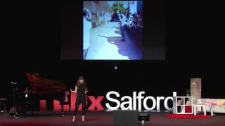 Video Cliteracy | Sophia Wallace | TEDxSalford MP3, 3GP, MP4, WEBM, AVI, FLV Juni 2019