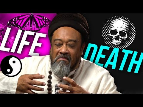 Mooji Interview: Love, Life, Truth, Death & God and Other Tidbits