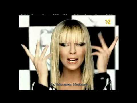 HD`Наталья Ветлицкая ИЗУЧАЙ МЕНЯ (клип)