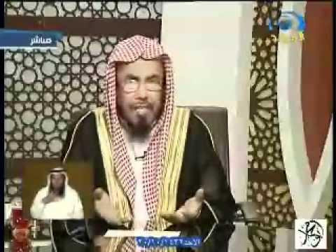 الجواب الكافي الاحد20/10/1432الشيخ عبدالله المطلق