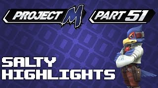 Salty Highlights Pt. 51