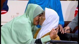 Video HARU! 12 Tahun Berpisah, Saminem Akhirnya Bertemu Ibunya   HITAM PUTIH (28/03/19) Part 3 MP3, 3GP, MP4, WEBM, AVI, FLV Mei 2019