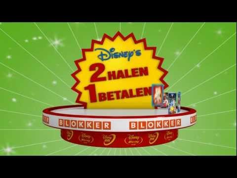 2+1 Gratis dvd's