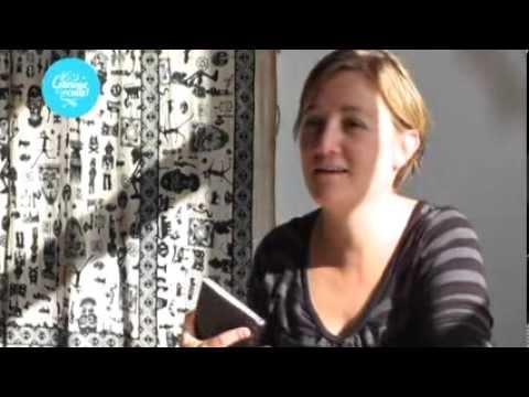 Interview d'Émilie : chargée de production