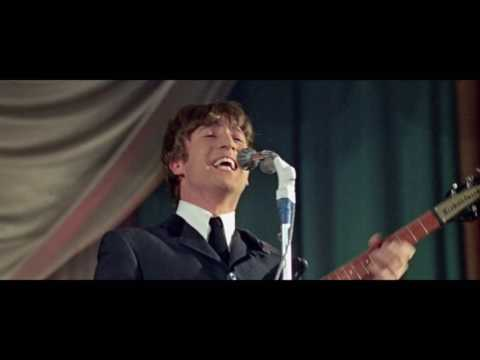 The Beatles: Eight Days a Week - The Touring Years trailer - Ron Howard documentary