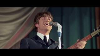 Nonton The Beatles  Eight Days A Week   The Touring Years Trailer   Ron Howard Documentary Film Subtitle Indonesia Streaming Movie Download