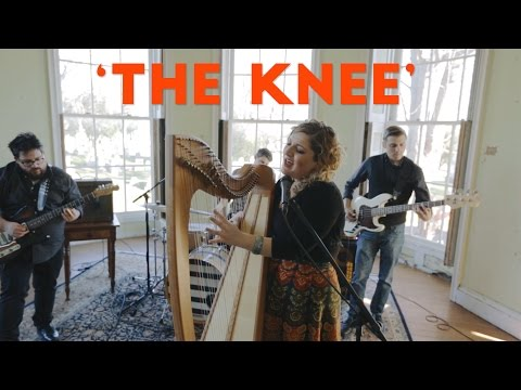 Gillian Grassie - The Knee - The Woodlands Sessions - NPR Tiny Desk Contest 2016 Submission