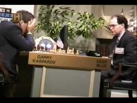 Fim de Jogo (Game Over: Kasparov and the Machine) Parte 7 de 9