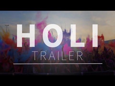 , title : 'HOLI FEST DER FARBEN - OFFICIAL TRAILER'
