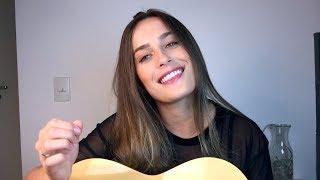 image of Julia Gama - Dona Maria/ VERSÃO FEMININA - Seu Severino (Thiago Brava ft. Jorge)