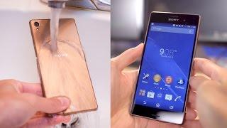 Video Sony Xperia Z3 - Review! MP3, 3GP, MP4, WEBM, AVI, FLV Februari 2018