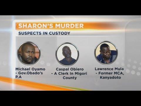 Migori governor Okoth Obado to be charged #Daybreak