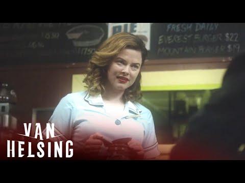 VAN HELSING   Season 2, Episode 9: Sneak Peek   SYFY