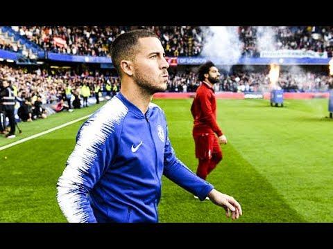 Eden Hazard vs Liverpool (Away) 14/04/2019 HD 1080i