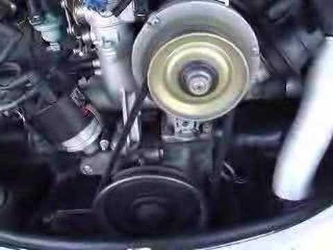 motor,  mi volkswagen sedán