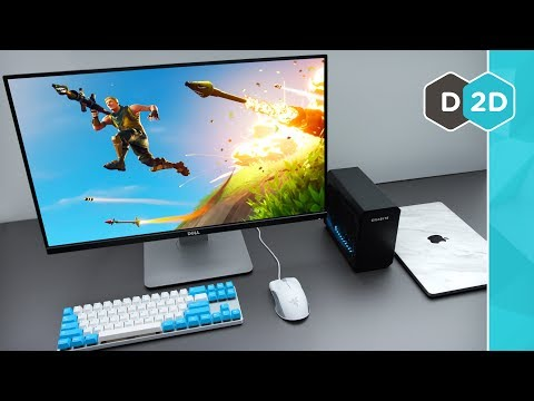 How to Win Fortnite on a MacBook Pro