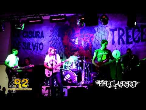 LA CISURA DE SILVIO EN VIVO BY REBUSCA2 26-12-2014
