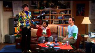 "Video The Best of ""The Big Bang Theory"": My Favorite Scenes Part 1 MP3, 3GP, MP4, WEBM, AVI, FLV Agustus 2018"