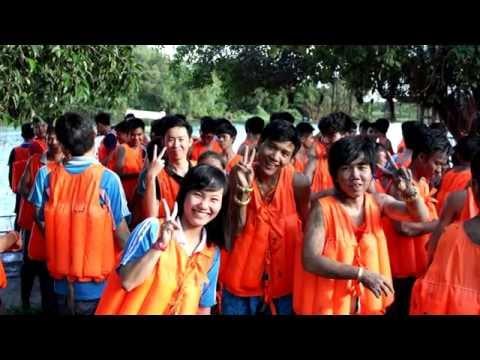 Khoa Công Trình Giao Thông - Trường Đại Học Giao Thông Vận Tải Thành Phố Hồ Chí Minh