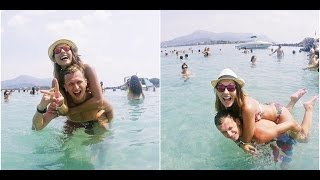 Kamena Vourla Greece  City new picture : D&M ~ Wakacje Grecja 2015 ~ GoPro ~ Greece Trip, Kamena Vourla