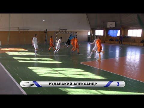 Рудавский Александр (Техмаш) 27-12-2020