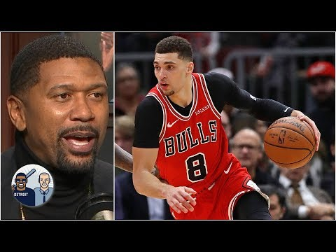Video: Complaining to Players Association 'not a good look' for Bulls players - Jalen Rose | Jalen & Jacoby