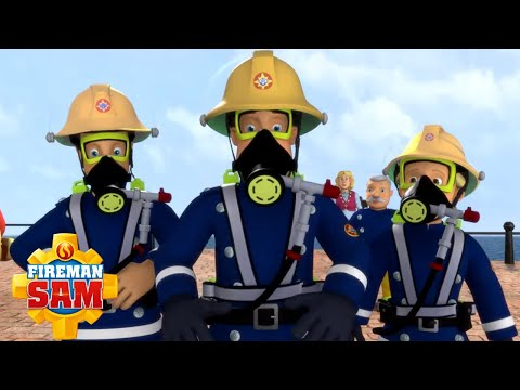 @Fireman Sam Official | Time to Gear up! | Firefighter Tools | Cartoon for Children