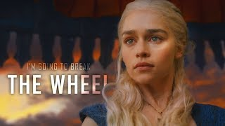 Yeah, that's right. My first Dany video. I'm happy. I AM JUST HAPPY. You all probably know that Dany is my favorite character ever ...
