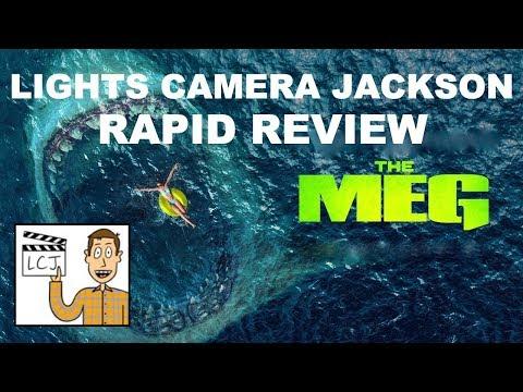 'The Meg' Rapid Review